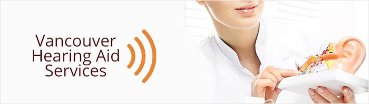 Vancouver Hearing Aid Services