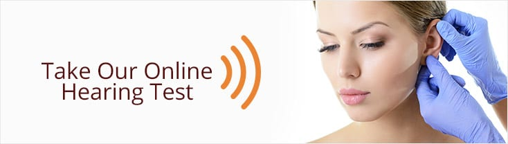 Vancouver Online Hearing Test