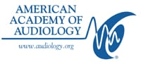 American Academy of Audiology (AAA)